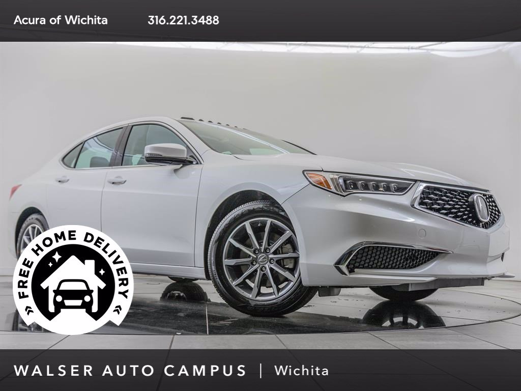 Best Acura Lease Finance Deals In Kansas Walser Auto Campus