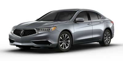 New 2019 Acura TLX Base FWD 4dr Car
