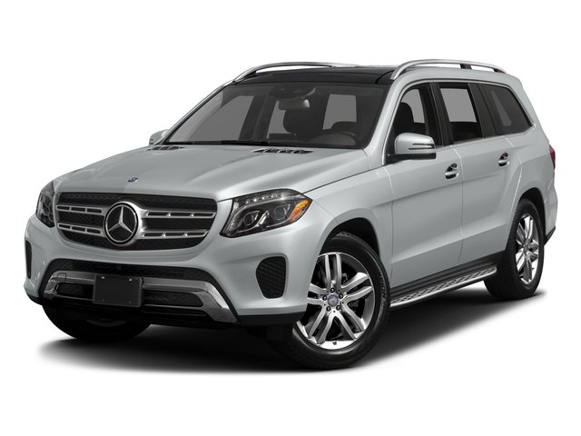 New 2018 Mercedes-Benz GLS GLS 450 AWD 4MATIC®