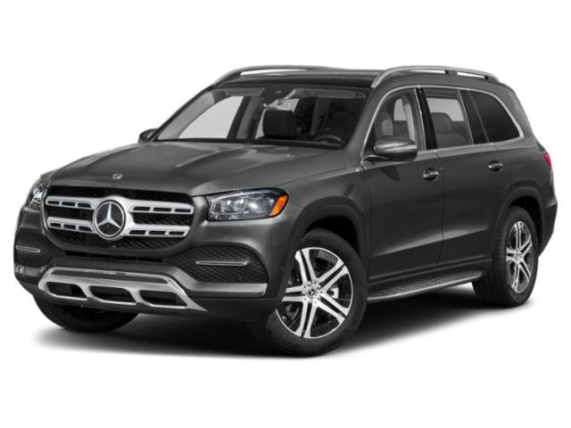 New 2020 Mercedes-Benz GLS 450 4MATIC SUV