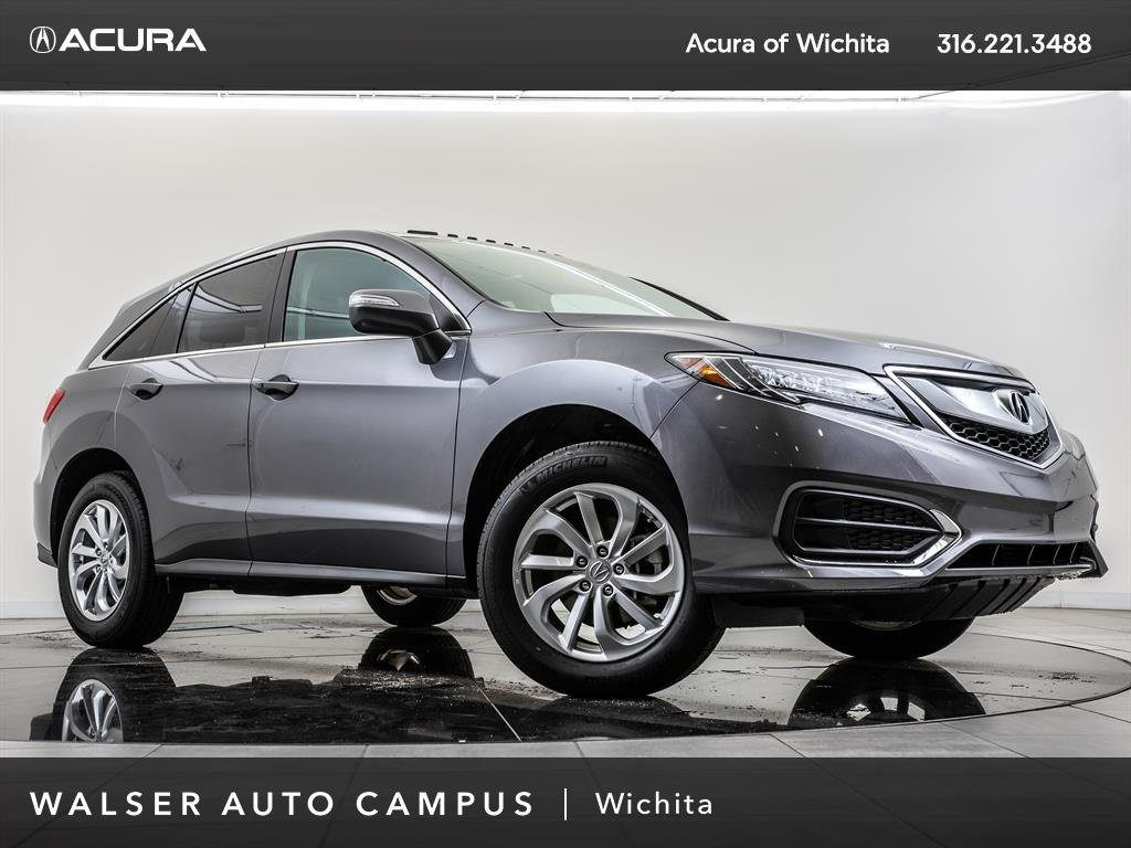 Certified PreOwned Acura RDX Technology Package Certified Pre - Pre own acura
