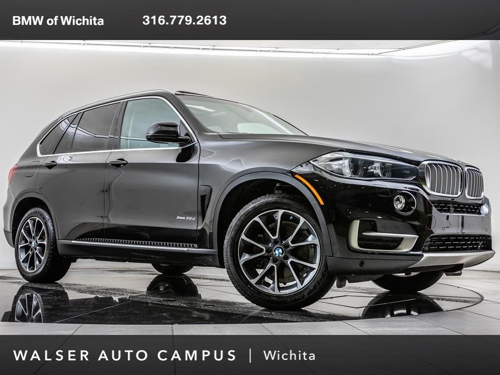 Bmw Pre Owned >> Certified Pre Owned 2015 Bmw X5 Xdrive35d Navigation Heated Seats
