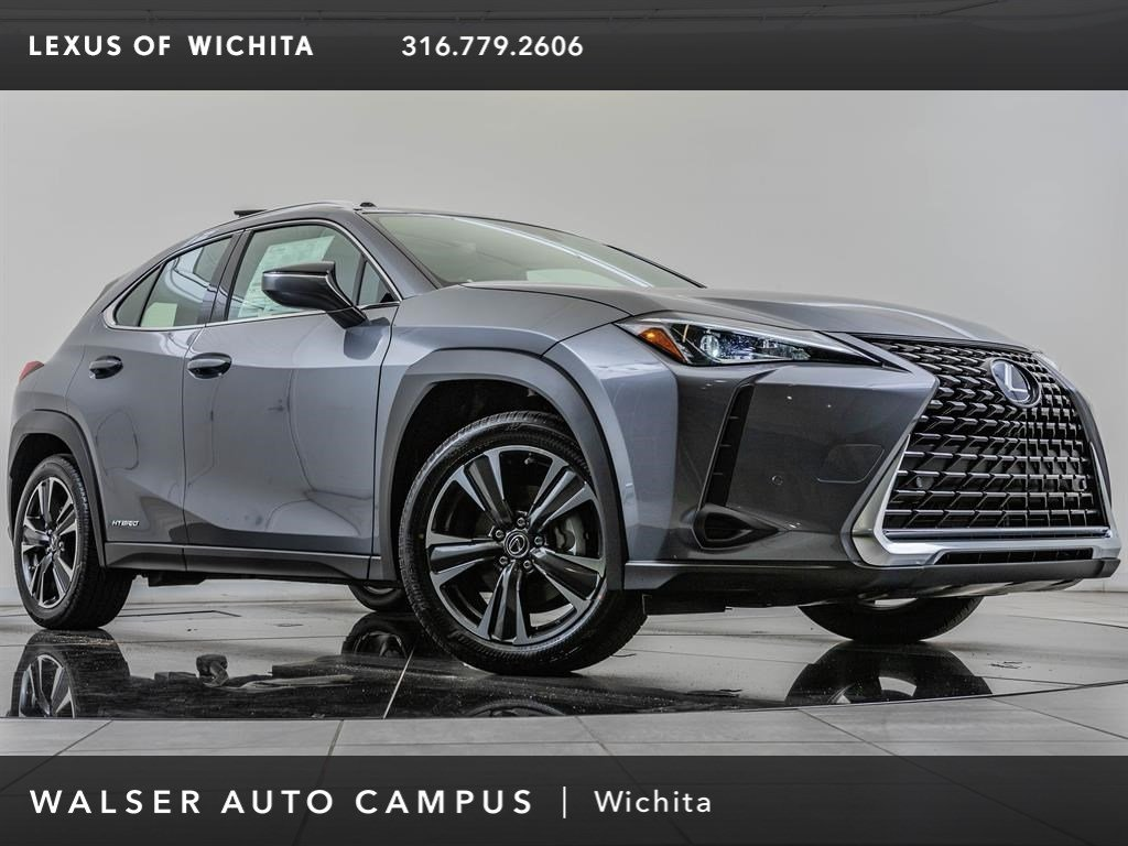 New 2019 Lexus UX 250h Base AWD