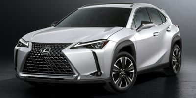 New 2019 Lexus UX 250h Base