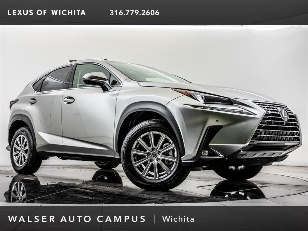 New 2019 Lexus NX 300 Base AWD
