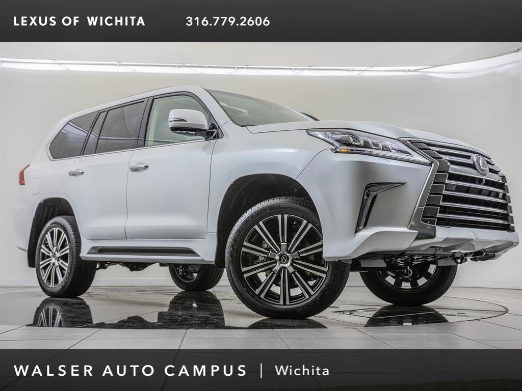 2020 Lexus LX  570 Three Row 4WD