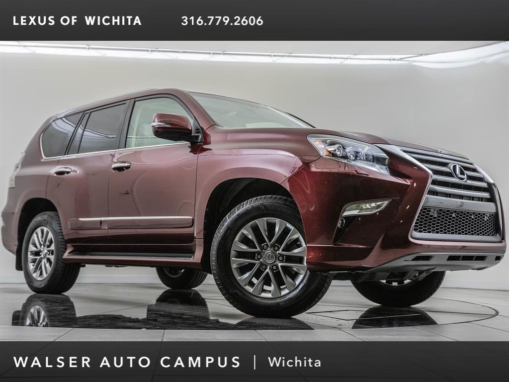 2014 Lexus Gx >> Pre Owned 2014 Lexus Gx 460 Navigation With Navigation 4wd