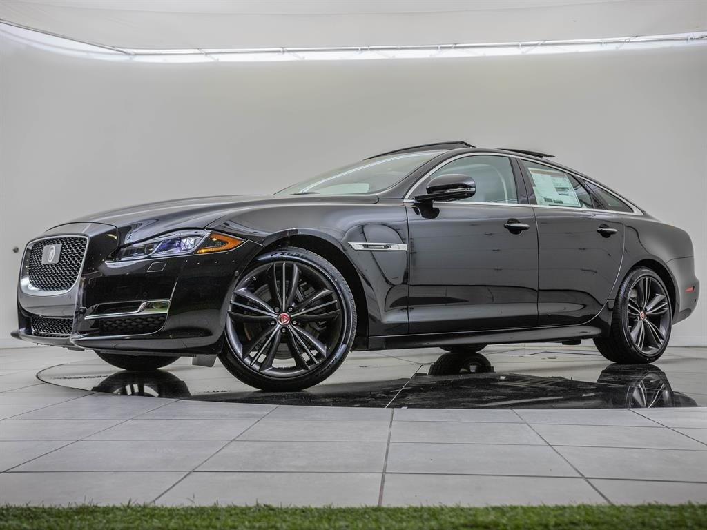 2019 Jaguar XJ  Supercharged RWD