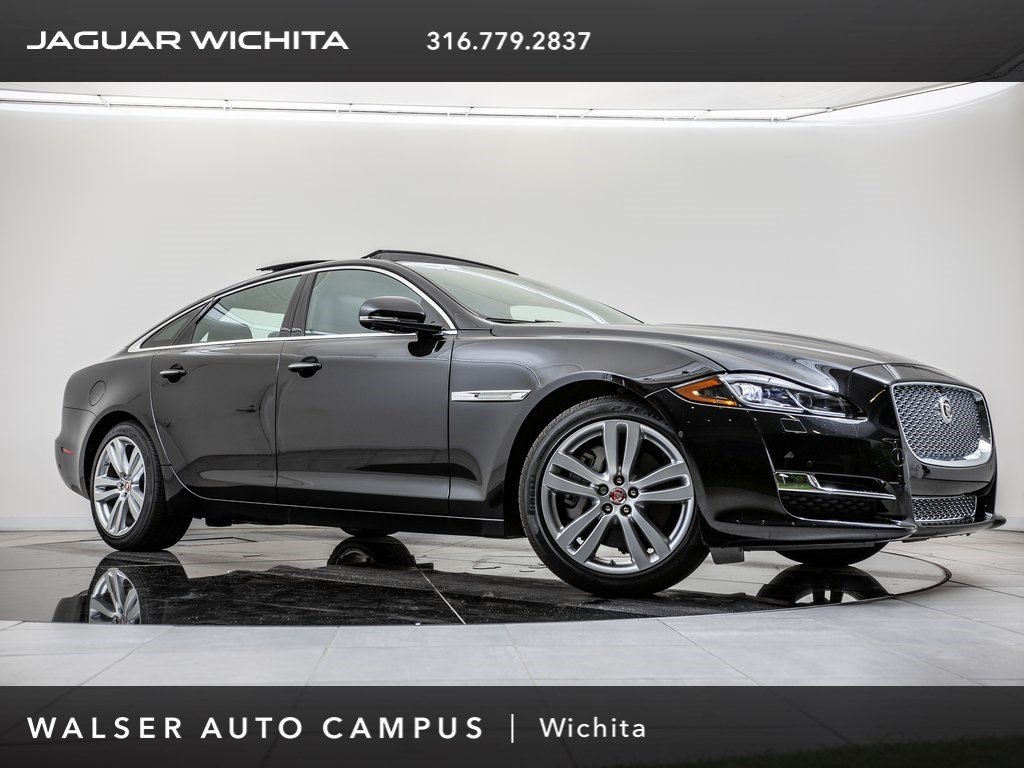New 2018 Jaguar Xj Xjl Portfolio 4 Door Sedan In Wichita 52aa254n 2008 Impala Rear Defroster Wiring Diagram Free Picture