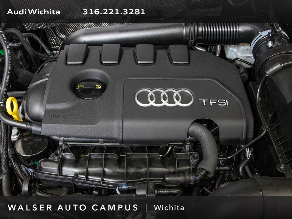 New 2018 Audi Q3 Premium Plus Sport Utility In Wichita 55aa402n 2003 A4 30 Quot Quatro Engine Diagram Walser Auto Campus