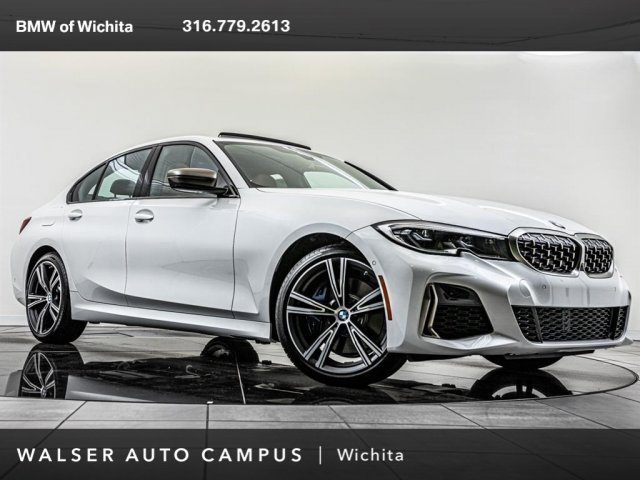 New 2020 Bmw 3 Series M340i Xdrive With Navigation Awd