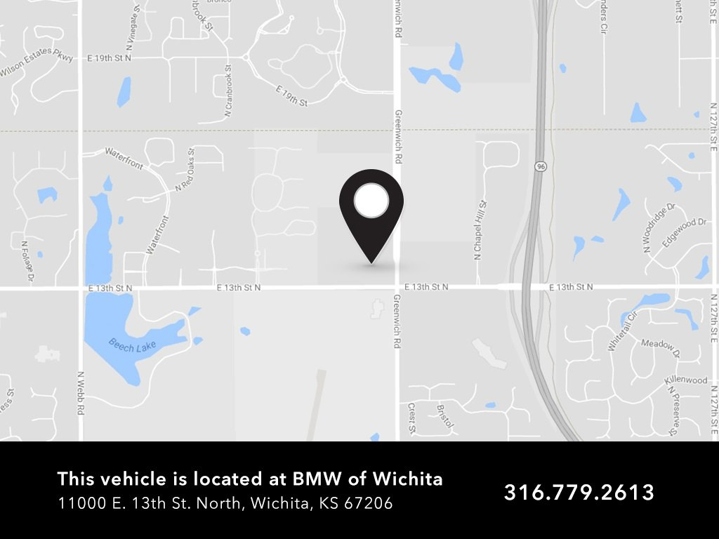 New 2019 Bmw 7 Series 740i Xdrive 4dr Car In Wichita 53aa996n 48 Volt Club Wiring Diagram 2003 Brakelights Walser Auto Campus