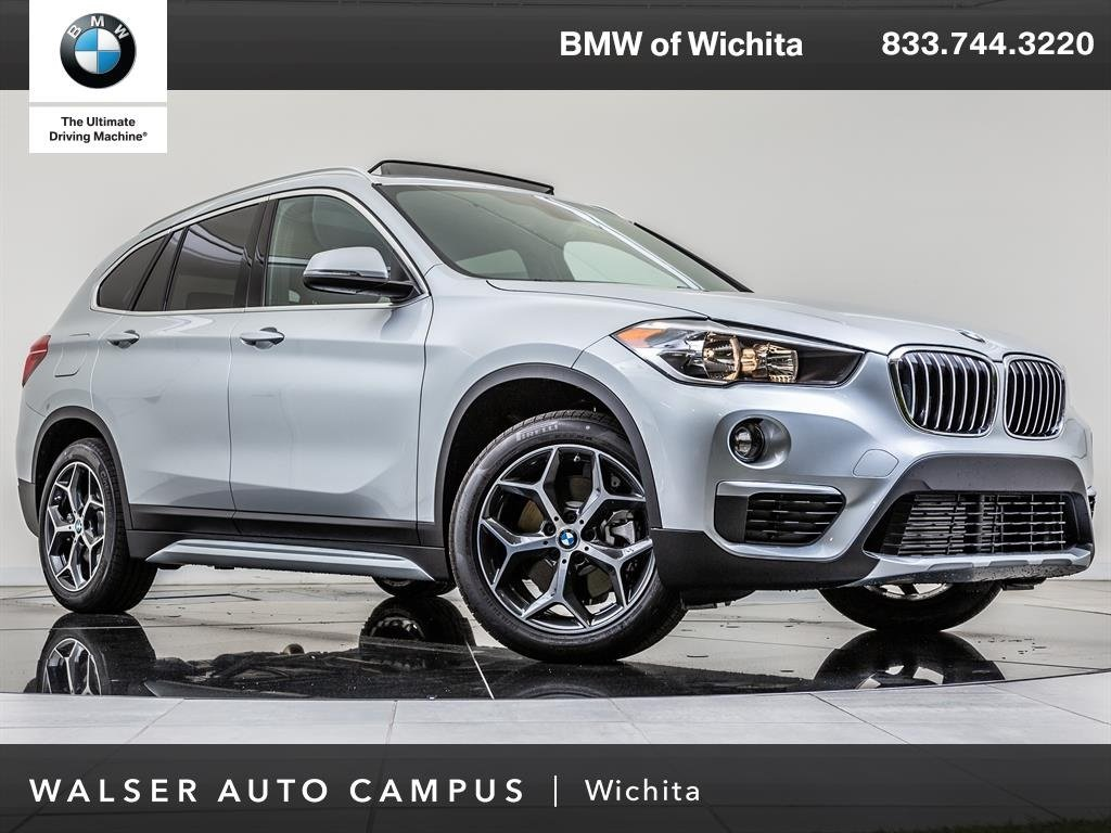 New 2018 BMW X1 X1 XDRIVE28I AWD