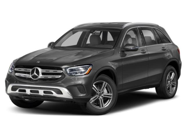 2020 Mercedes-Benz GLC  300 4MATIC SUV