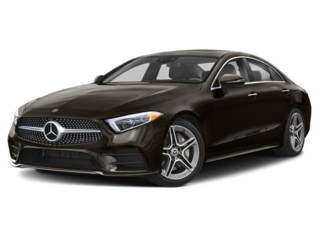 New 2019 Mercedes-Benz CLS CLS 450 AWD 4MATIC®