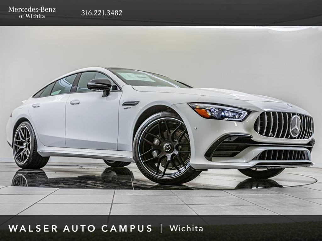 2020 Mercedes-Benz AMG® GT 53 AMG   4-Door Coupe