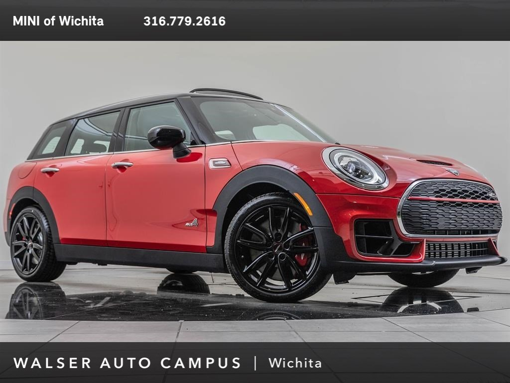 2020 Mini John Cooper Works    ALL4