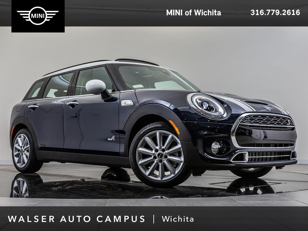 New 2019 Mini Clubman Cooper S Station Wagon In Wichita 53aa652n Cruise Control Diagram