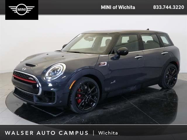 New 2018 MINI Clubman John Cooper Works AWD