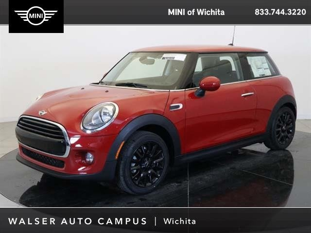 New 2018 MINI Hardtop 2 Door FWD Hatchback