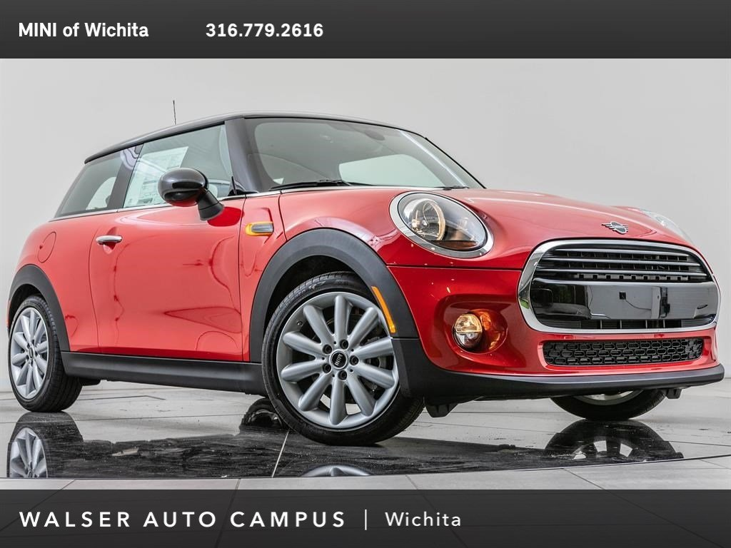 New 2019 Mini Hardtop 2 Door Cooper FWD