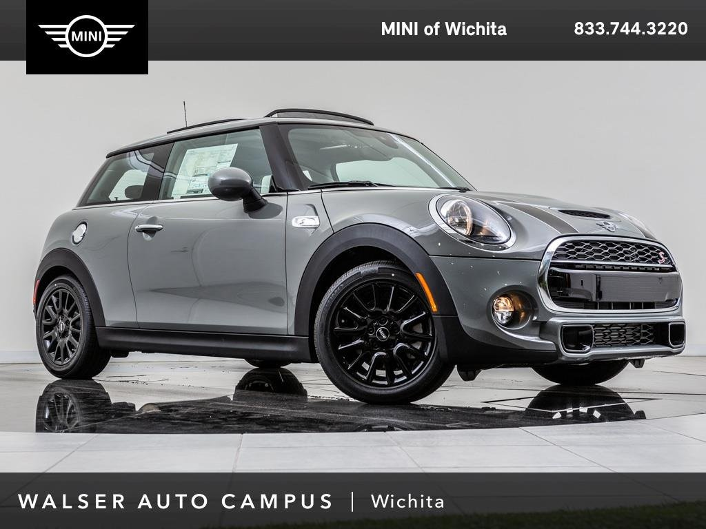 New 2019 MINI Hardtop 2 Door S FWD Hatchback