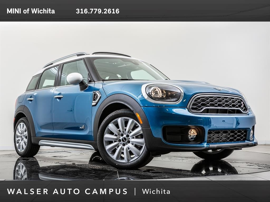 New 2019 Mini Countryman Cooper S Sport Utility In Wichita 53ab070n Cruise Control Diagram