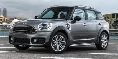 New 2019 MINI Countryman Cooper S E AWD