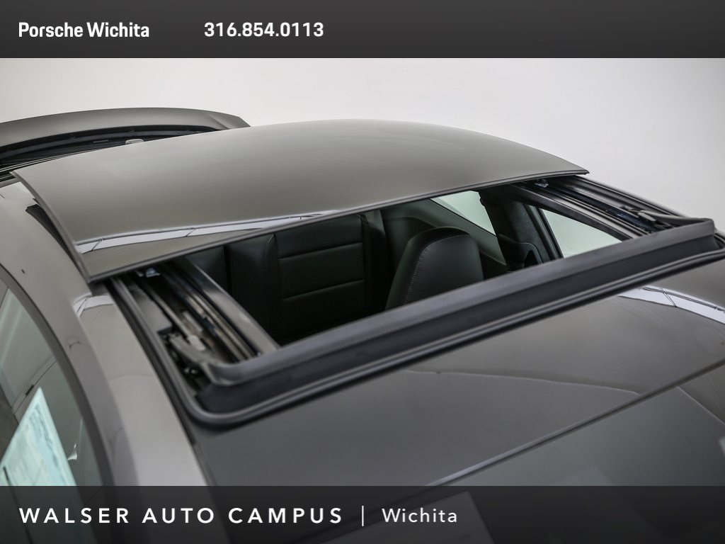 Pre Owned 2018 Porsche 911 2dr Car In Wichita 56aa105n Walser Hyundai Coupe Central Locking Wiring Diagram Auto Campus