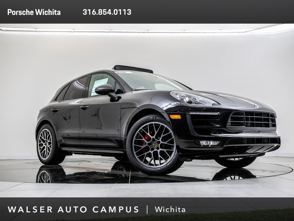 New 2018 Porsche Macan Gts Sport Utility In Wichita 56aa104n Sway Bar 2002 Lincoln Ls Engine Diagram