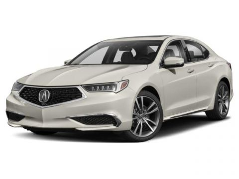 New 2019 Acura TLX 3.5 Tech P-AWS, BT, CarPly, Nav, Blnd Spt