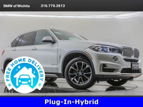 Pre-Owned 2017 BMW X5 Driving Assistance Package