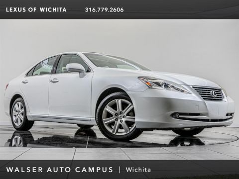 Pre-Owned 2009 Lexus ES 350 Premium Package, Local 1-Owner