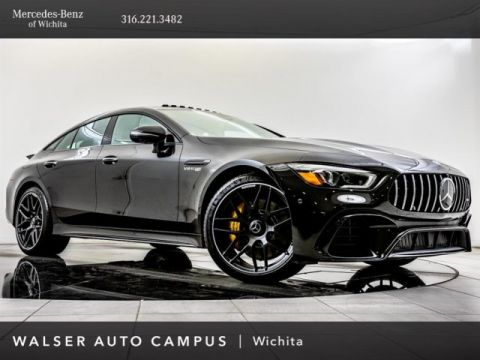 New 2019 Mercedes-Benz AMG® AMG® GT 63 S