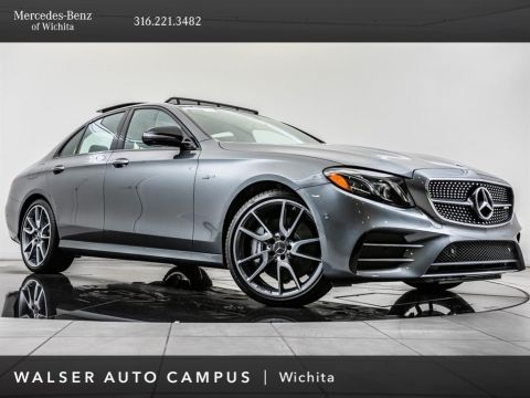 New 2019 Mercedes-Benz AMG® AMG® E 53
