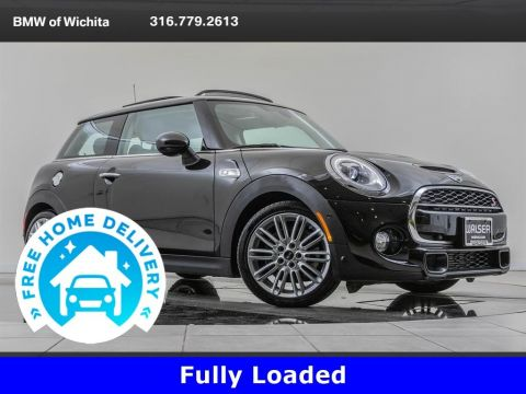 Pre-Owned 2018 MINI Cooper S Hardtop Fully Loaded Package